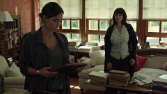 La caza. Tramuntana - Sara Campos registra la casa de Bernat