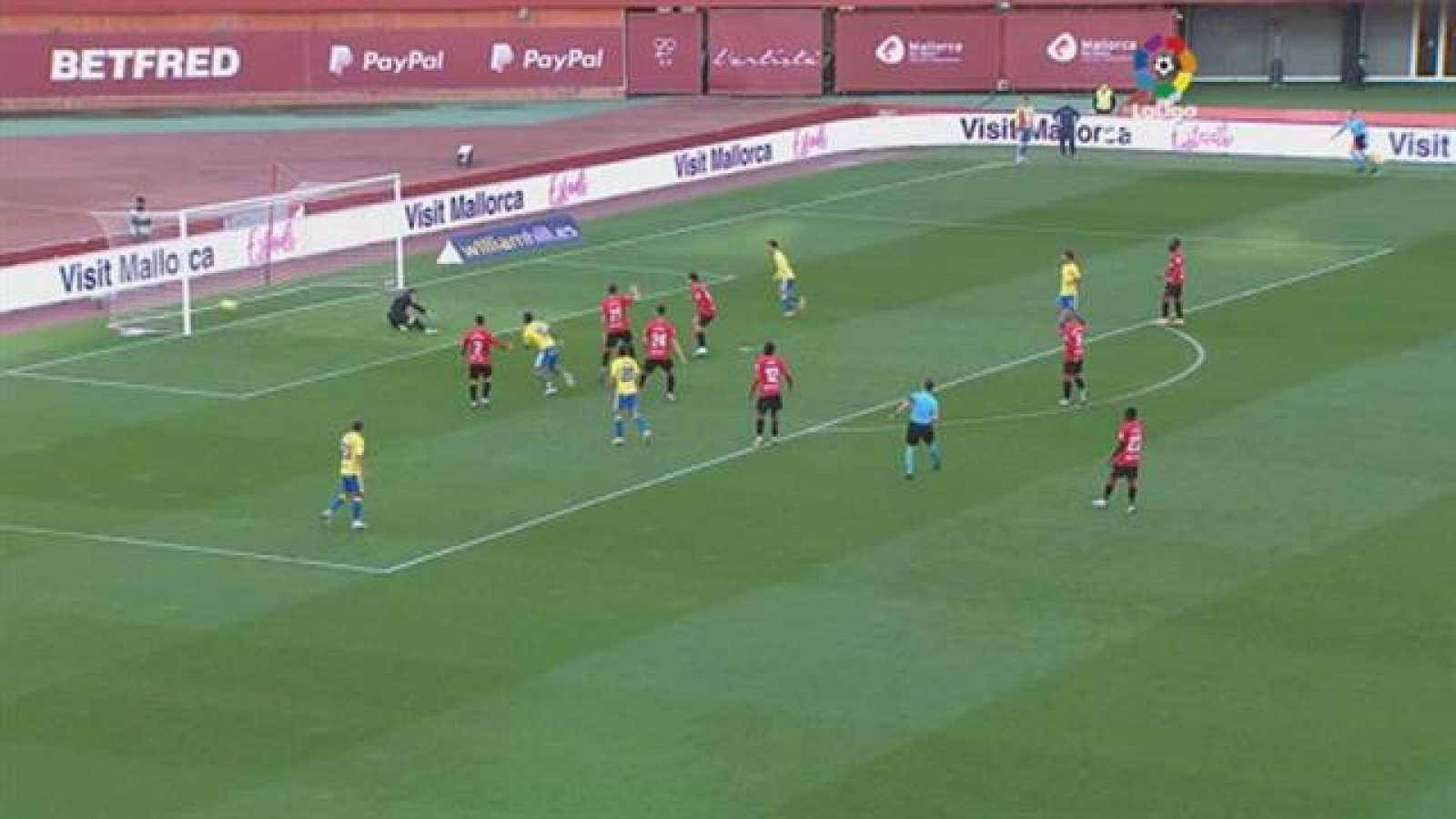 Deportes Canarias - 11/01/2021