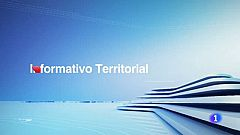 Telexornal Galicia 2 11-01-2021