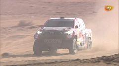 Rallye Dakar 2021 - Flash informativo - 11/01/21