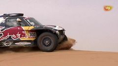 Rallye Dakar 2021 - Avance Etapa 8 - 11/01/21