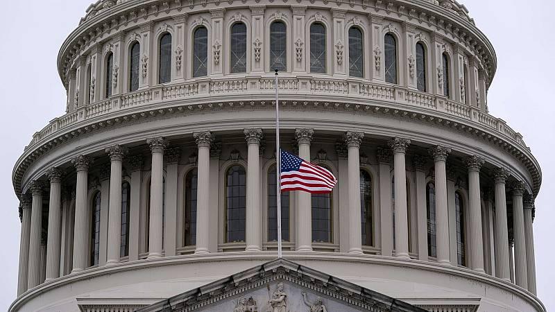Los demócratas presentan un 'impeachment' contra Donald Trump que podría afectar a su reeleción como presidente