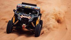 Rallye Dakar 2021 - Etapa 8: Sakaka - Neom