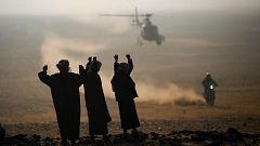 Rallye Dakar 2021 - Resumen Etapa 8