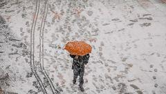 Heladas fuertes y temperaturas inferiores a -10ºC en ambas mesetas