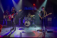 Los conciertos de Radio 3 - Estrogenuinas