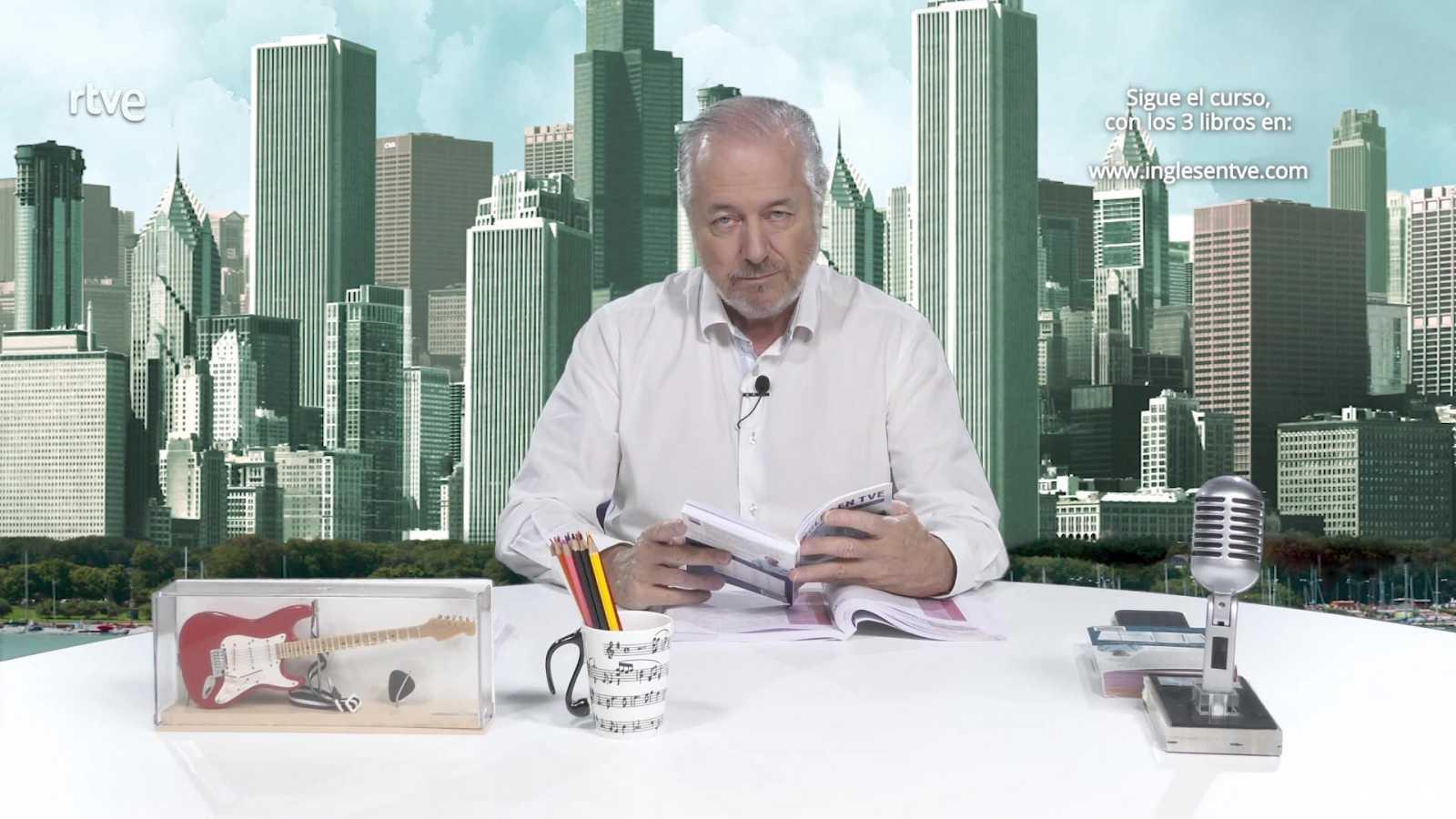 Inglés en TVE - Programa 257 - ver ahora
