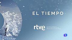 El tiempo en La Rioja - 12/01/21
