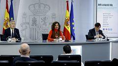 """Montero carga contra Ayuso: """"Usa al Gobierno como ariete de confrontación política"""""""