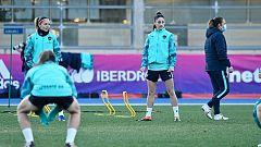 El Levante, favorito ante el EDF Logroño en la primera semifinal de la Supercopa femenina