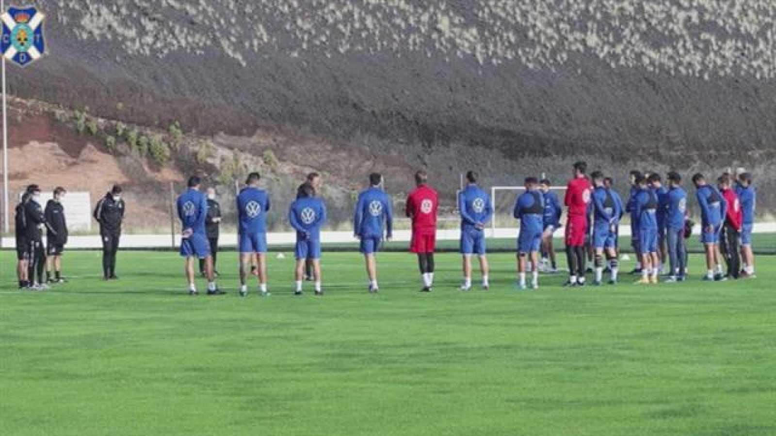 Deportes Canarias - 12/01/2021