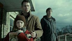 Somos cine - Extinction