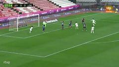 Así ha sido el gol de Jade Boho al Levante en las semifinales de Supercopa femenina