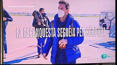 Desmarcats - Tertúlia Esportiva. La reconquesta del Barça amb la Supercopa i la presidència