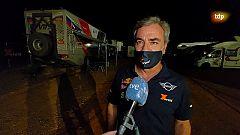 Rallye Dakar 2021 - Avance Etapa 9 - 12/01/21