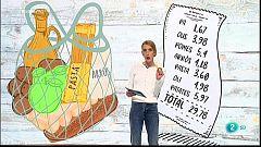 En Línia - Els costos i els beneficis de l'alimentació ecològica