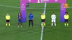Fútbol - Supercopa Española femenina. 1ª semifinal: UD Levante - CDEF Logroño