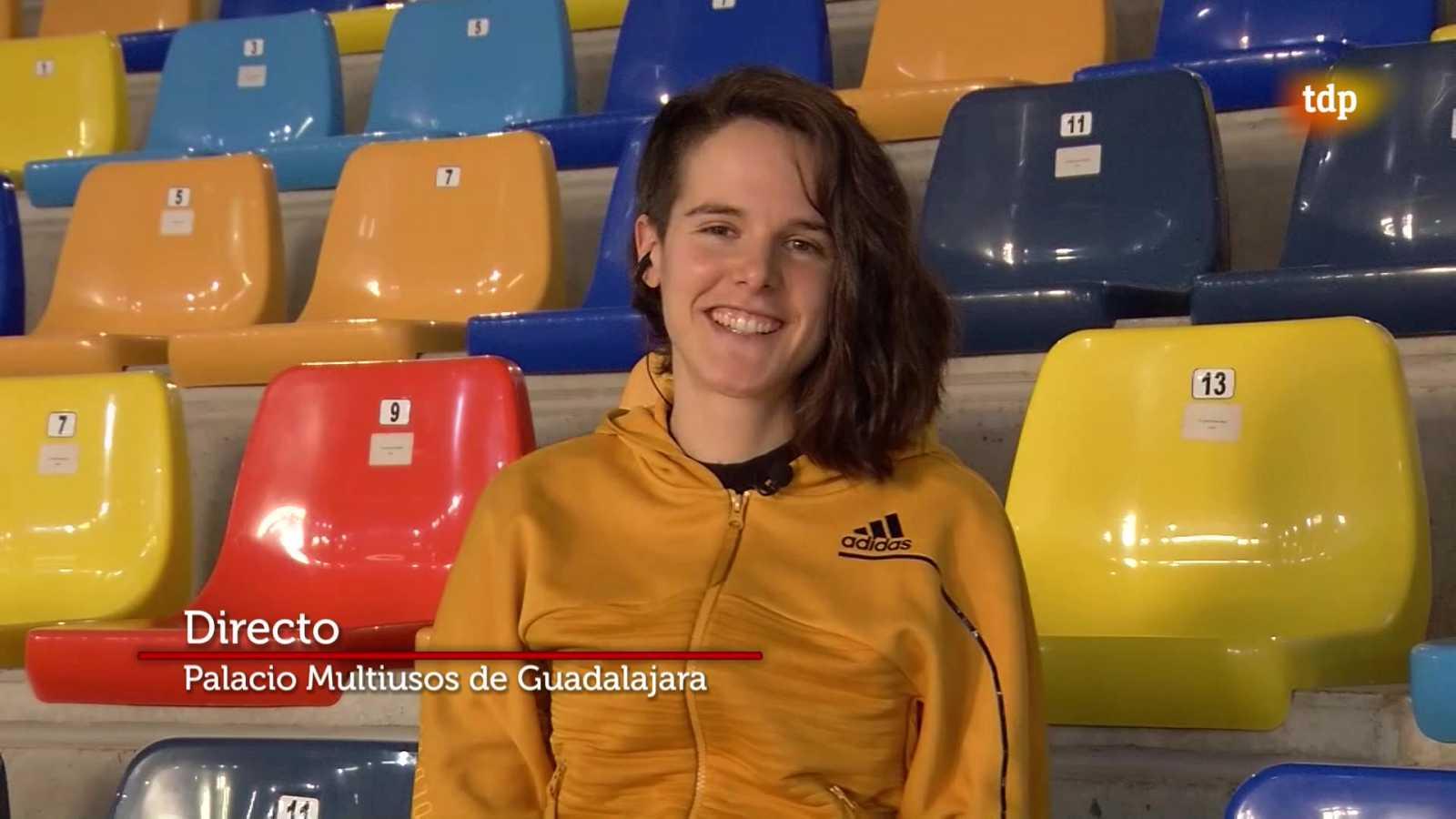 Objetivo Tokio - Programa 125: Ana Lozano, atleta - ver ahora