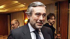 """Enrique López, consejero de Justicia en Madrid: """"Ante una emergencia como esta, los ciudadanos lo que quieren es que respondamos de forma eficaz"""""""