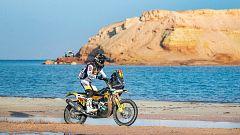 Rallye Dakar 2021 - Etapa 9: Neom - Neom