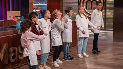 Masterchef Junior 8 - Programa 5