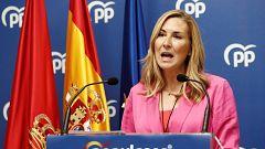 """Beltrán acusa al Gobierno de hacer de """"poli bueno y poli malo"""" ante la subida de la luz para """"evadir responsabilidades"""""""