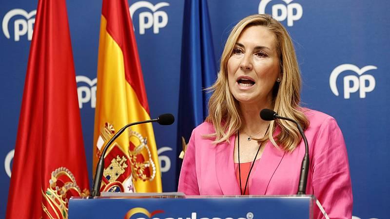 """Beltrán acusa al Gobierno de hacer de """"poli bueno y poli malo"""" ante subida de la luz para """"evadir responsabilidades"""""""