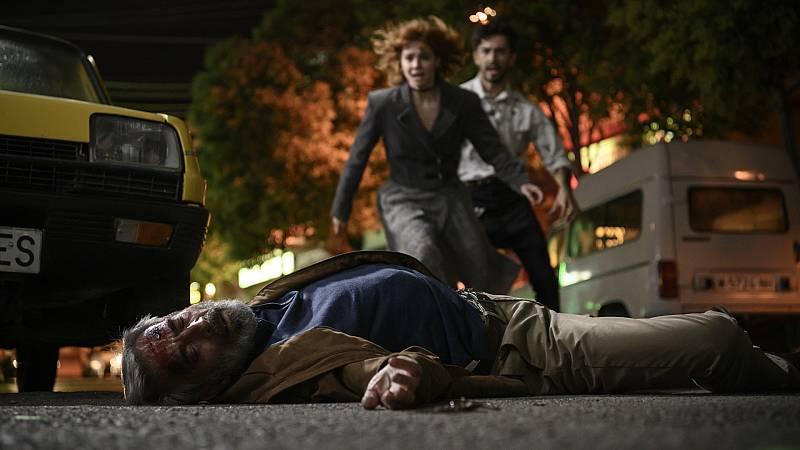 Un coche atropella a Antonio y se da a la fuga