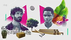 Dos vidas - Primer teaser de la nueva serie diaria de TVE