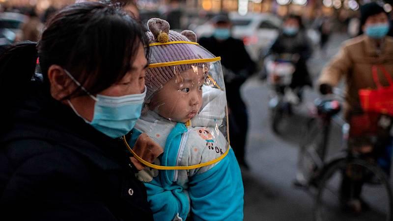 China confina a 11 millones de personas por 600 casos de coronavirus