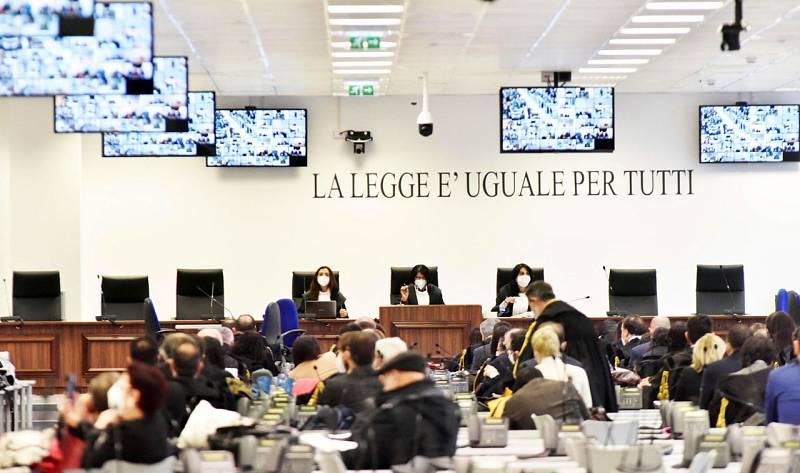 Italia empieza este miércoles el mayor macrojuicio contra la mafia desde el Maxi Proceso de 1986