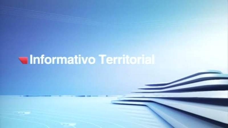 Noticias de Castilla-La Mancha 2 - 13/01/2021 - Ver ahora