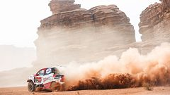 Rallye Dakar 2021 - Flash informativo - 13/01/21