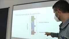 Comando Actualidad - ¿Cómo es la estructura general de las pensiones en España?