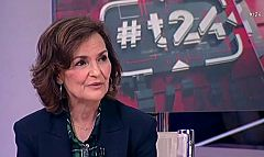 """Calvo defiende el 'no' del PSOE a la investigación parlamentaria del emérito: """"La Fiscalía ya está actuando"""""""