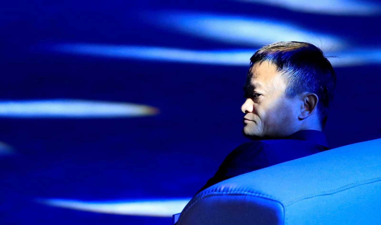 Jack Ma, fundador del grupo Alibaba, lleva meses desaparecido