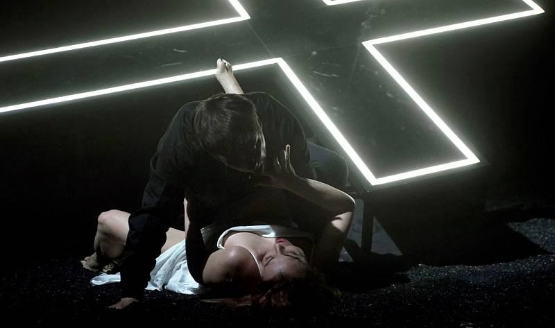 El Teatro Real estrena Marie, una ópera que reflexiona sobre la violencia machista