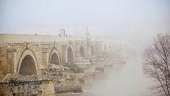 Probables brumas o nieblas matinales