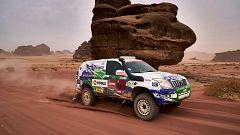 Rallye Dakar 2021 - Etapa 10: Neom - AlUla