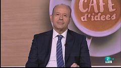 """Juan Carlos Campo: """"La suspensión de las elecciones no está contemplada en la ley electoral"""""""