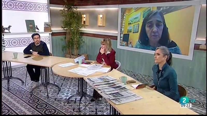 Juan Carlos Campo, suplicatori de Puigdemont i un any de l'explosió d'IQOXE