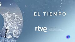El tiempo en La Rioja - 14/01/21