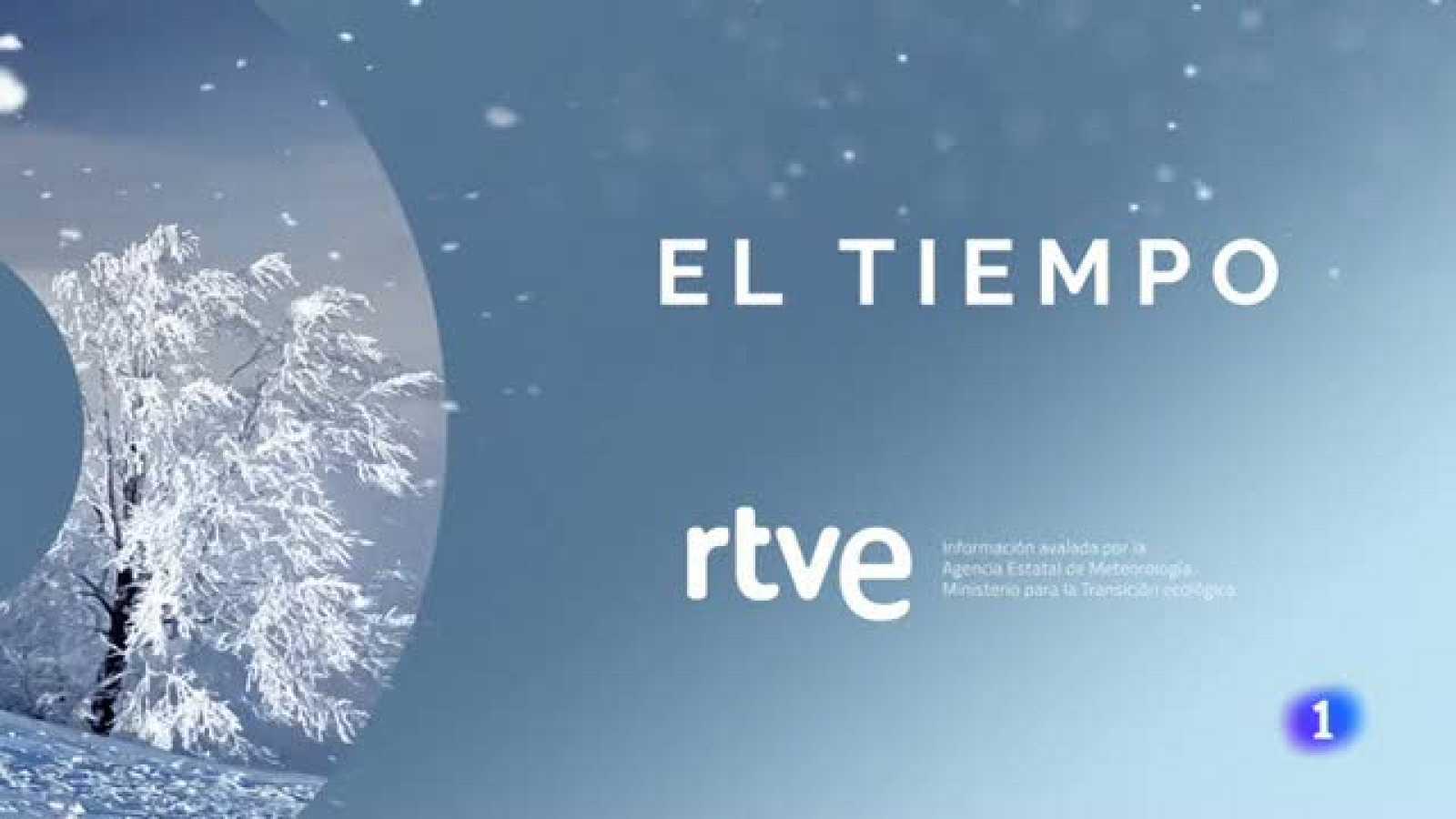 El tiempo en La Rioja - 14/01/21-Ver ahora
