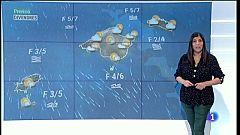 El temps a les Illes Balears - 14/01/21