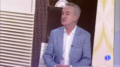 """Entrevista a Carlos Hipólito por el estreno de """"Cuéntame cómo pasó"""""""