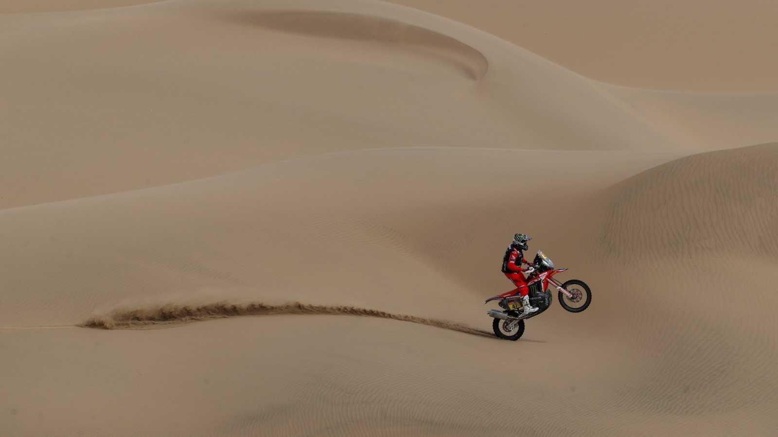 Rallye Dakar 2021 - Flash informativo - 14/01/21 - ver ahora