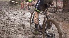 Ciclocross - Campeonato de España 2021