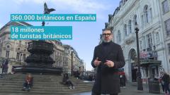 La estrecha relación entre España y Reino Unido