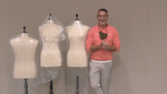 Abel Arana nos muestra cómo fue el casting de 'Maestros de la Costura 4' en Madrid