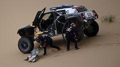 Rallye Dakar 2021 - Avance Etapa 11 - 14/01/21